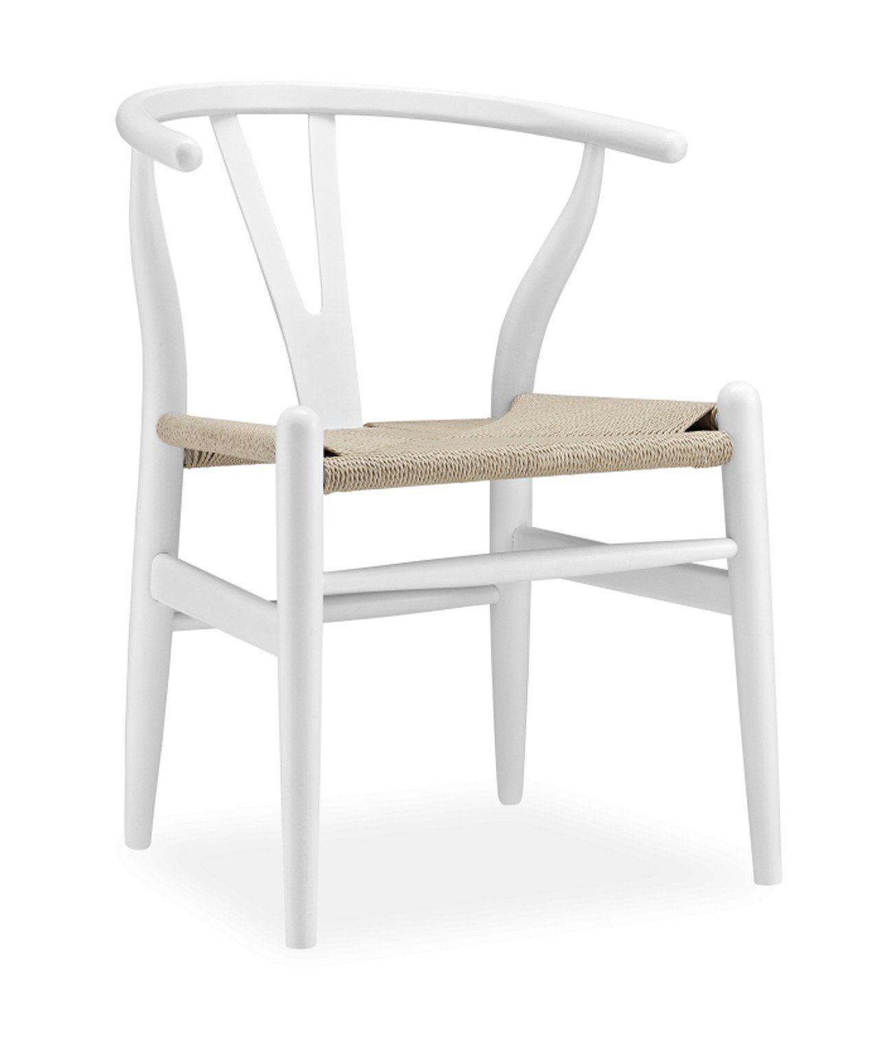 Ch24 Wishbone Chair Bykallevig