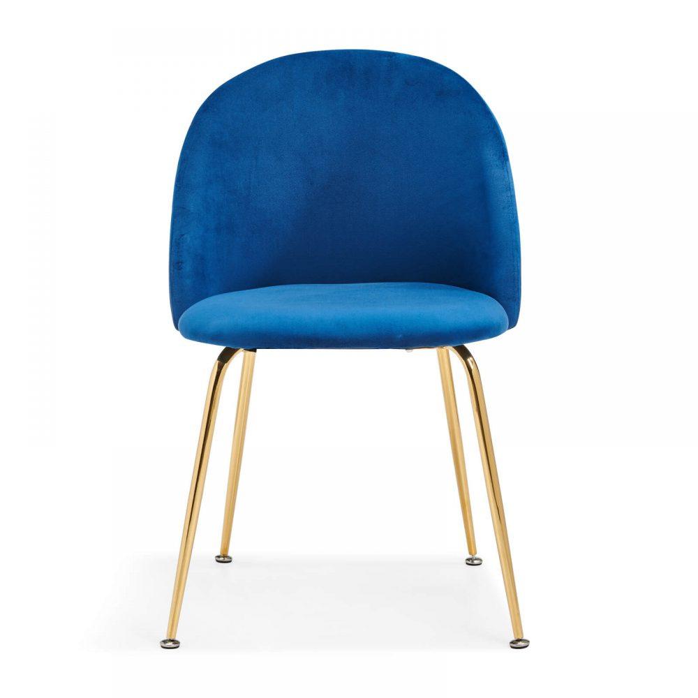 Diona Chair, Blue