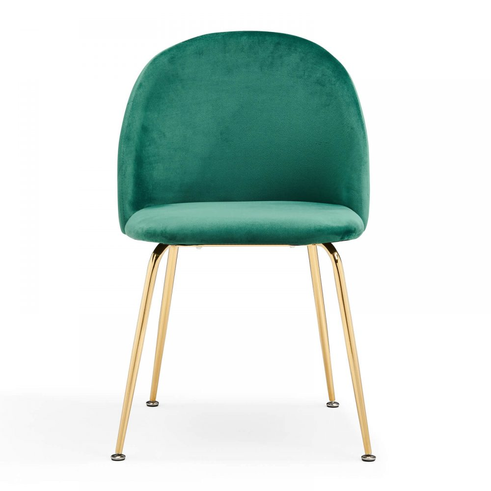 Diona Chair, Green