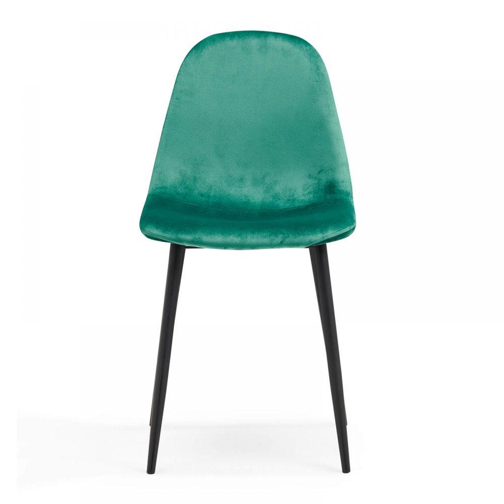 Evdano Chair, Green