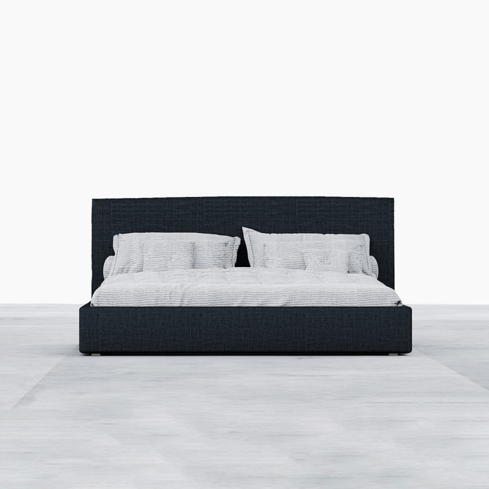 Glamura Bed, Double Size