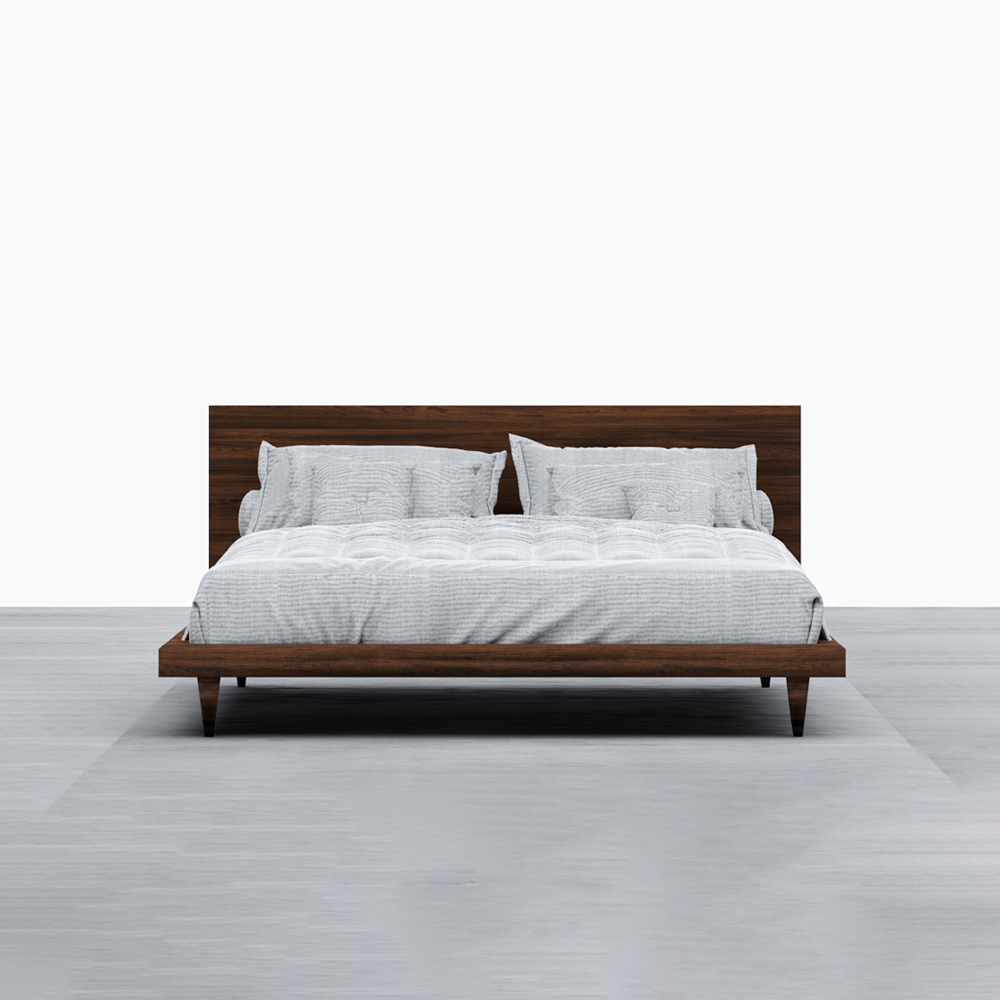 Nixen Bed, King Size
