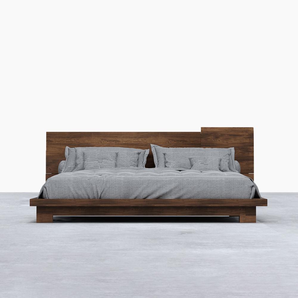 Scandina Bed