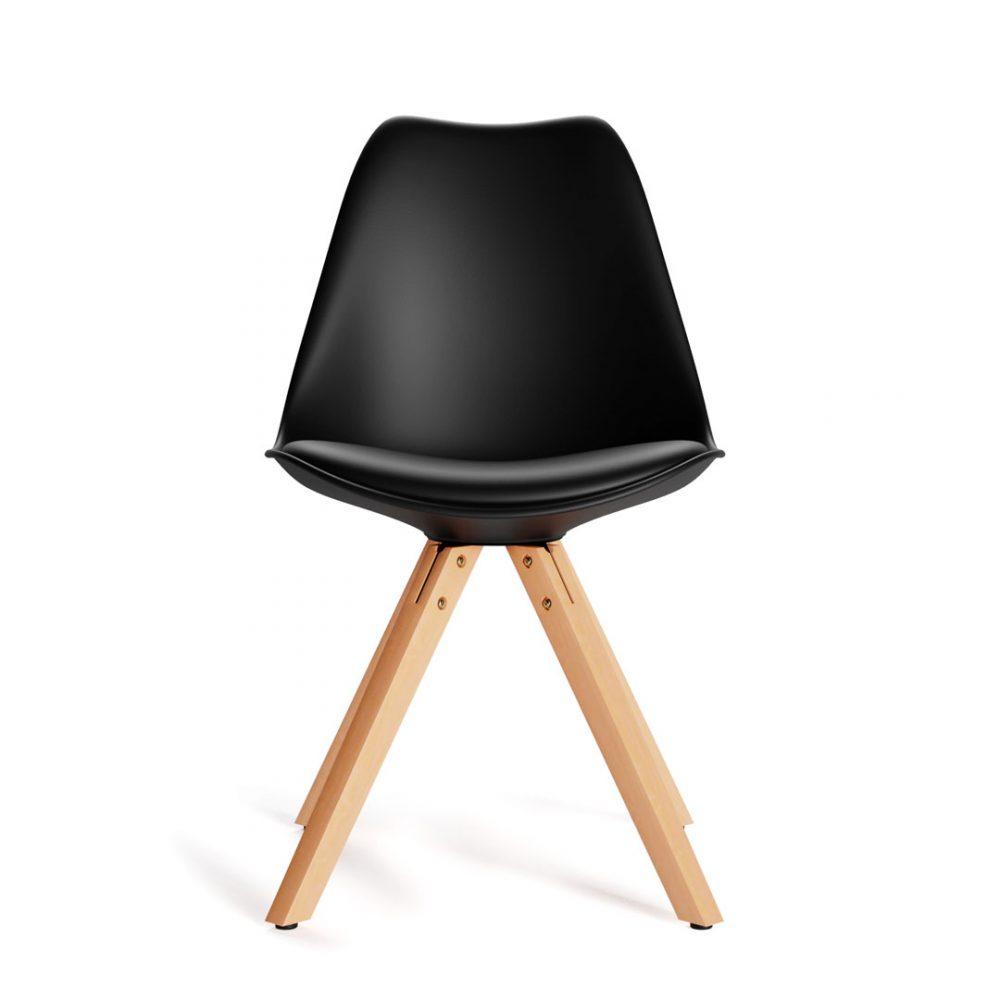 Wayner Chair, Black