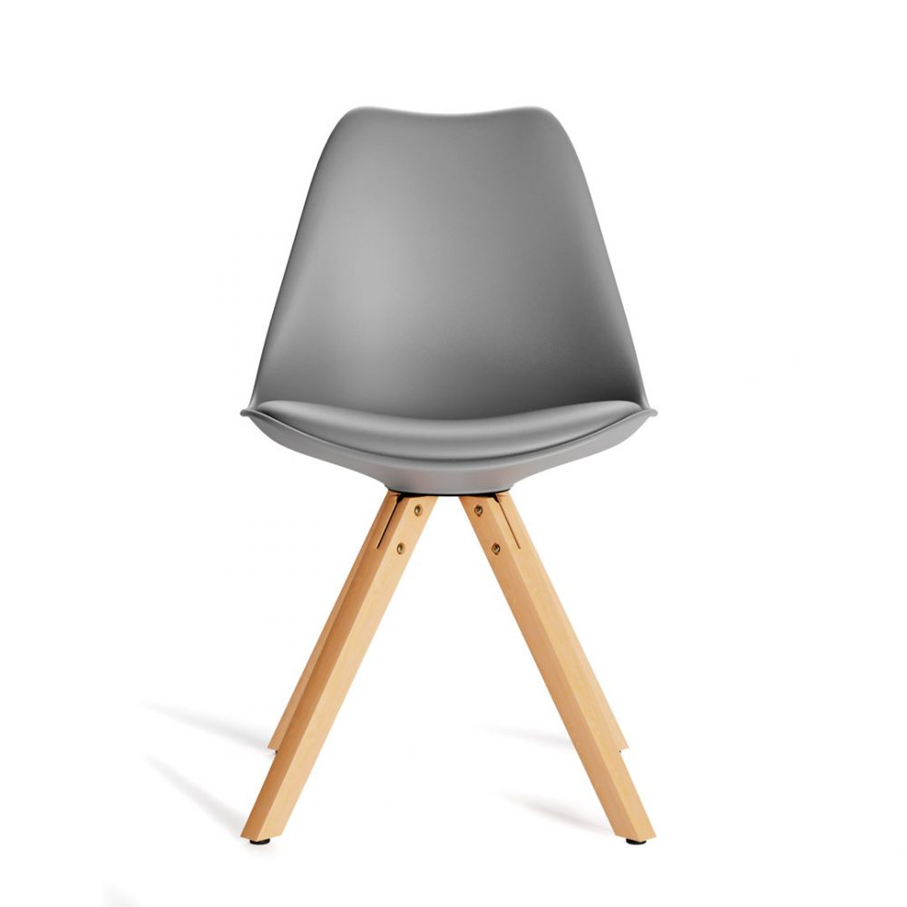 Wayner Chair, Grey