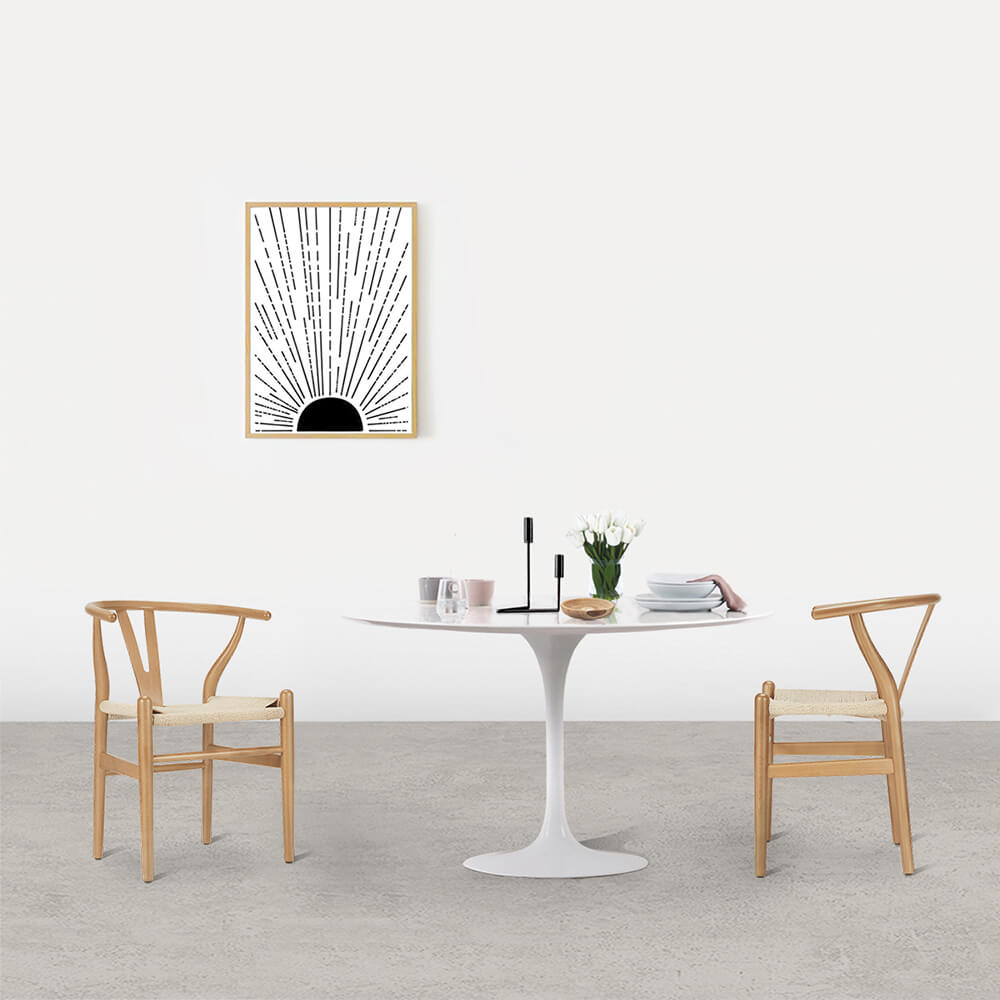 Style Your Dining Set