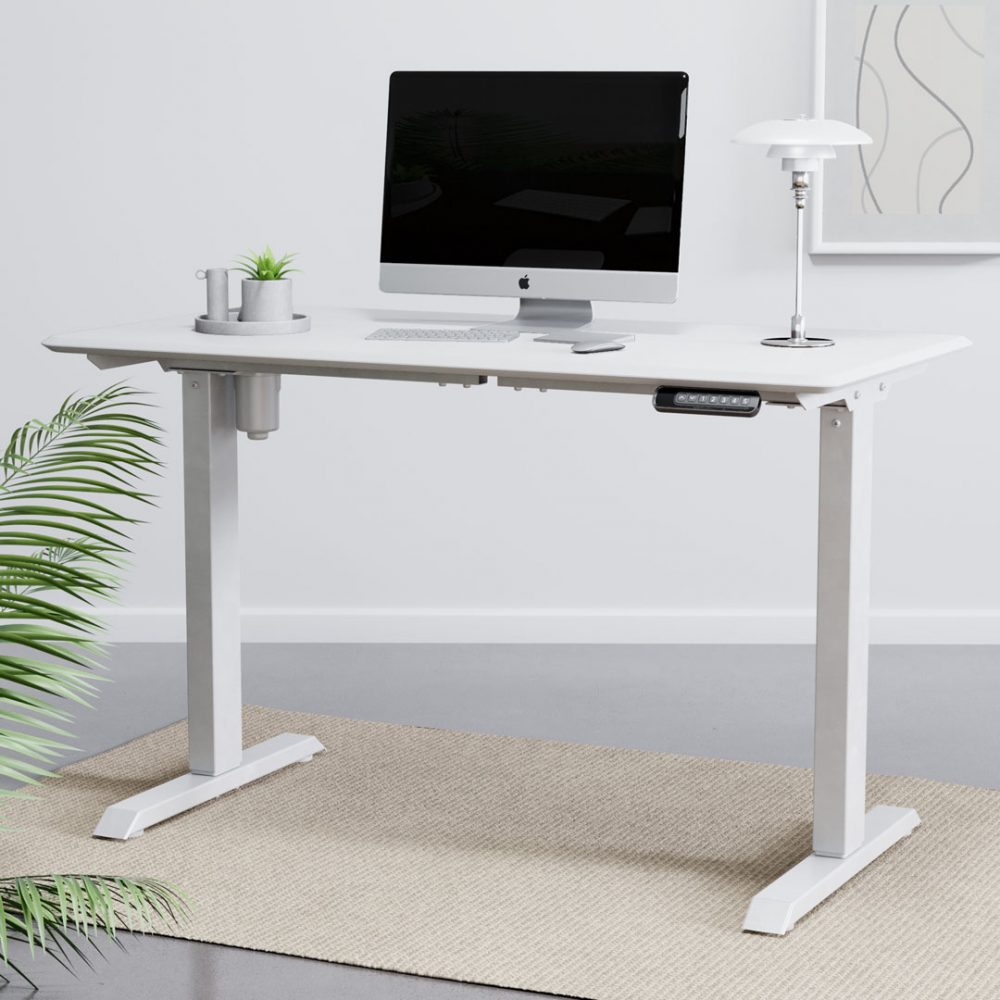 SOHO Electric Desk Collection